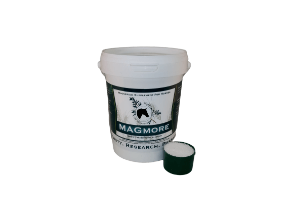 Magmore 800g Granular with Scoop