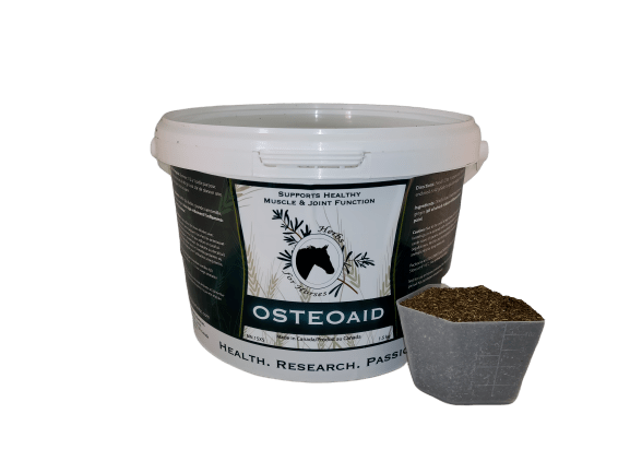 Osteoaid 1.5kg Cut Leaf with Scoop