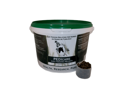 Pedicare 2.5 kg Pellet with Scoop