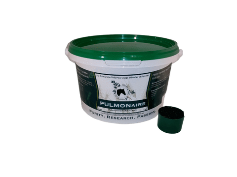Pulmonaire 1 kg Powder with Scoop