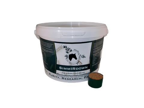 Simmirdown 2.5 kg Granular with Scoop