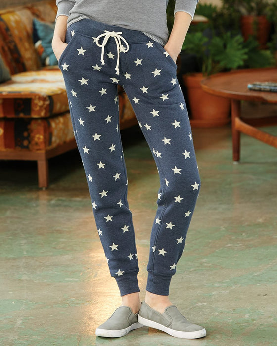 Starry Night Joggers