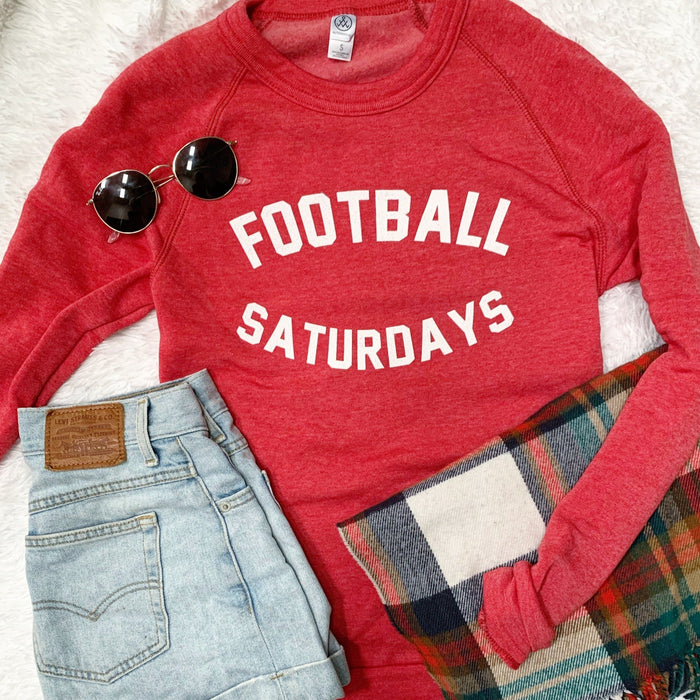 Football Saturdays Sweatshirt