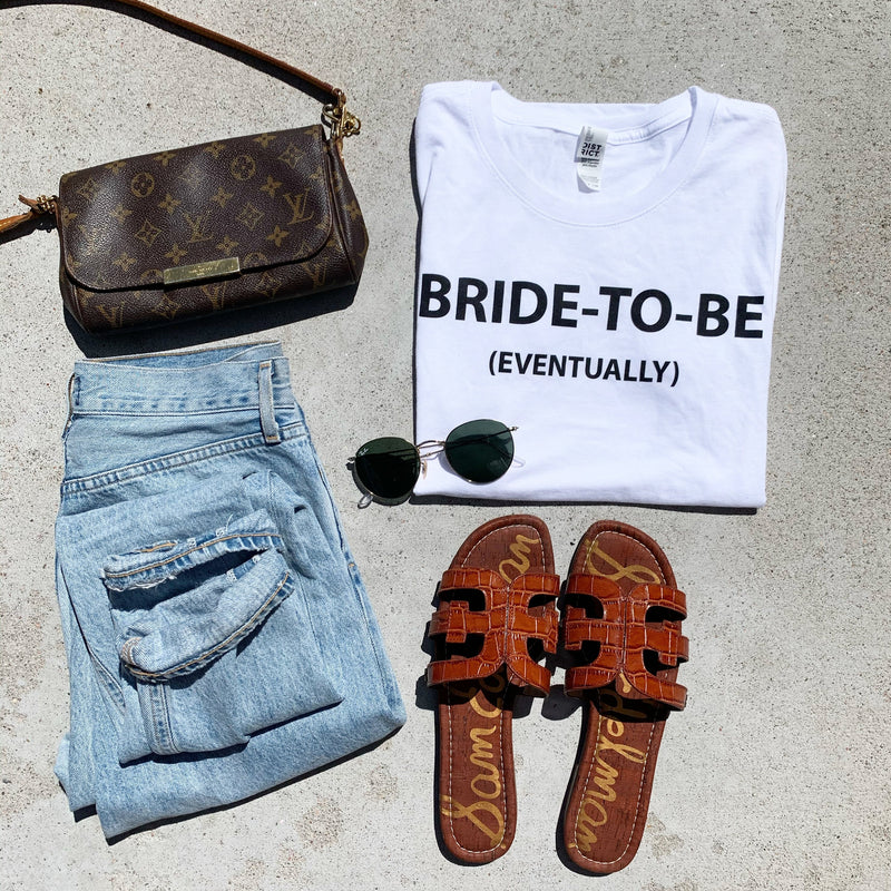 Bride-To-Be Tee