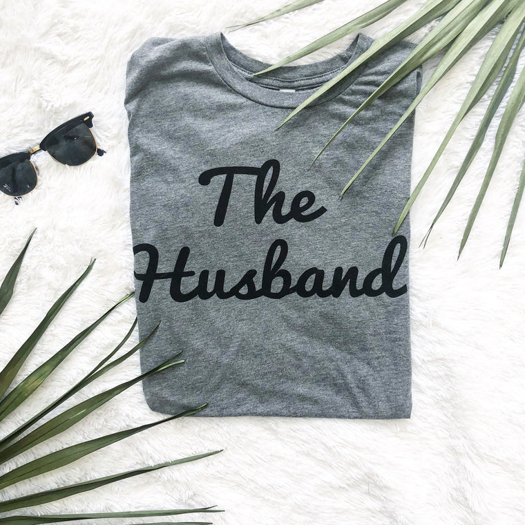 The Husband t-shirt