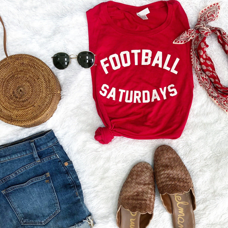 Football Saturdays