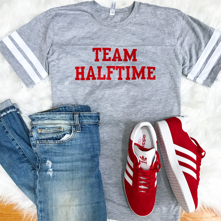 Team Halftime - Unisex shirt