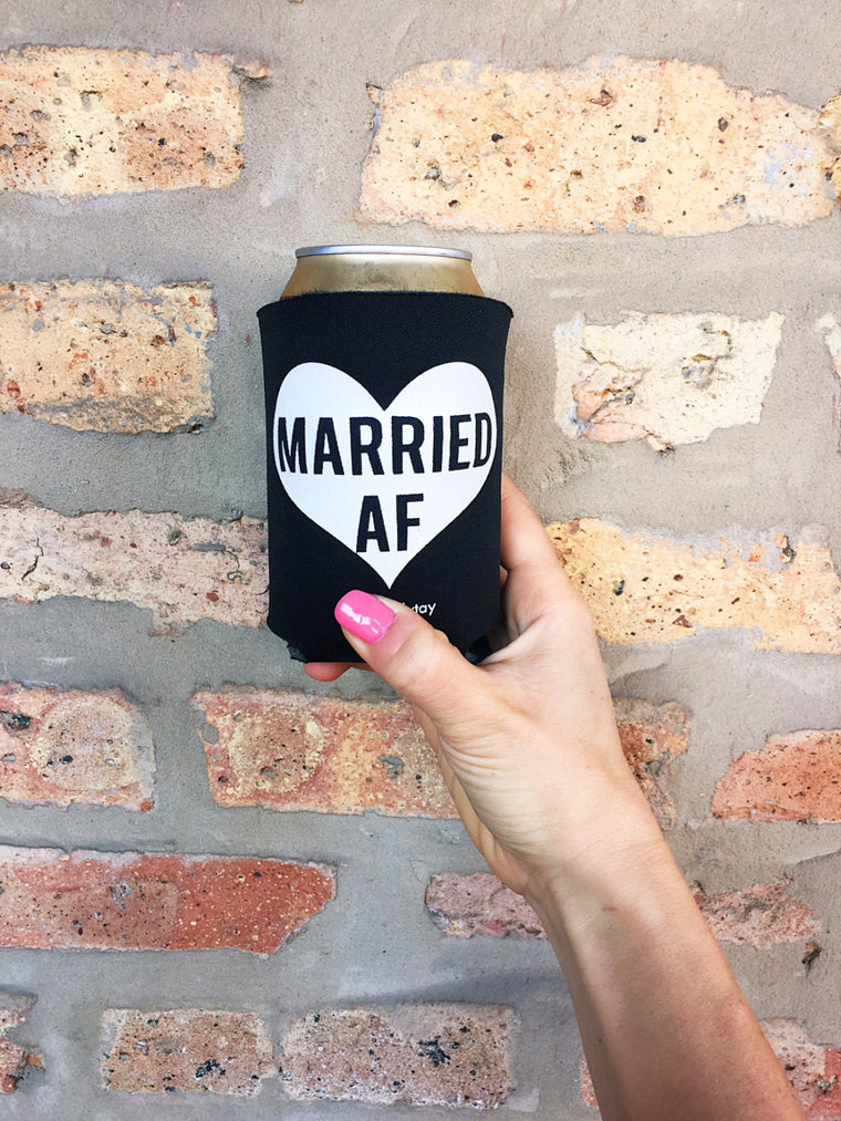 Married AF Pocket Coolies - 4 for $12
