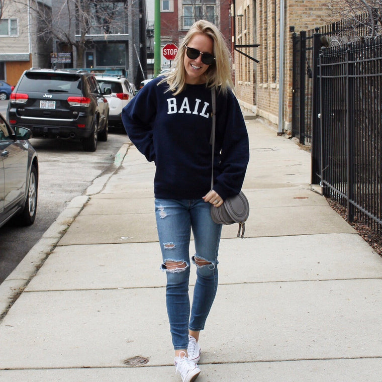 Bail Sweatshirt