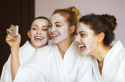 Skin Care Secrets Every Twenty-Something Needs To Know!