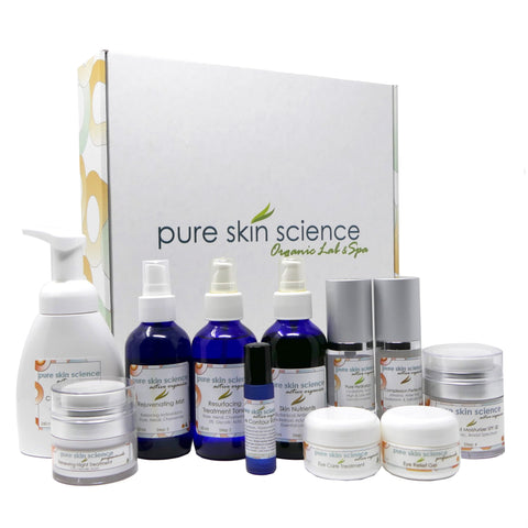 Bio-Ultimate Kit (All Skin Types)