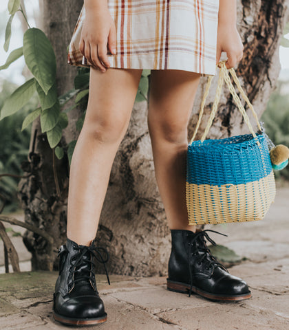 Mikoleon LLC: Women, Toddler & Kids Leather Boots and Shoes