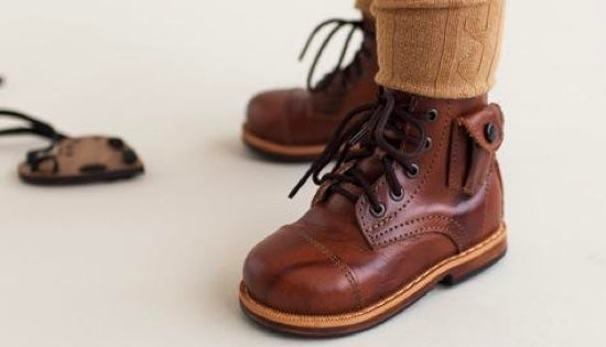 Shoe Care: Cleaning Your Leather Boots and Shoes
