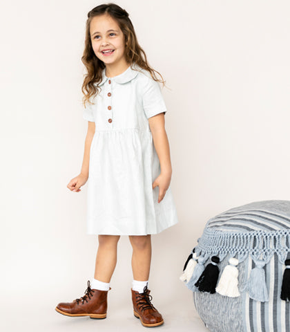 Mikoleon LLC SS2019 Kids Boots, Sandals & Dress.