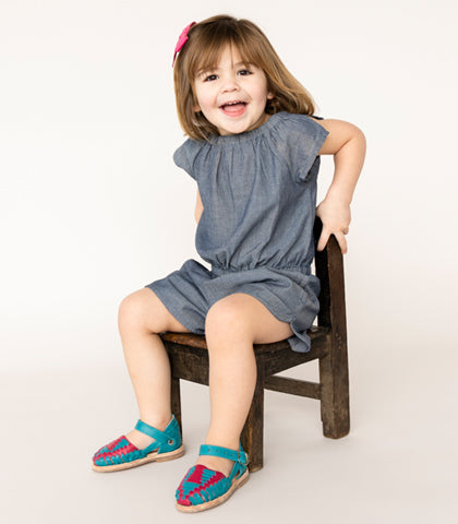 Mikoleon LLC SS2019 Kids Boots, Shoes, Sandals, Dress & Accessories