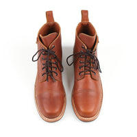 MK864 - Logan Boots Brown