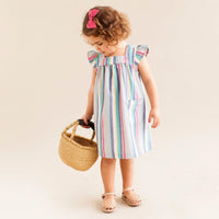 MW150-180 - Amelia Dress Luna Tulum