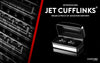Concord Aerospace launches JETCUFFLINKS ®