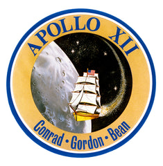 Apollo 12 SCE to AUX