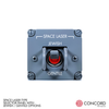 JEWISH SPACE LASER ACTIVATION PANELS - Concord Aerospace Concord Aerospace Concord Aerospace SPACE SWITCH - SINGLE