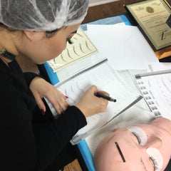 Pro Microblading Class Deposit (Non-Refundable)