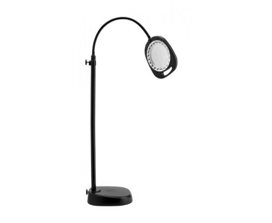 LED Floor Lamp for Eyelash Extensions for Microblading