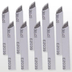 Disposable Microblading Blades-30 Pack