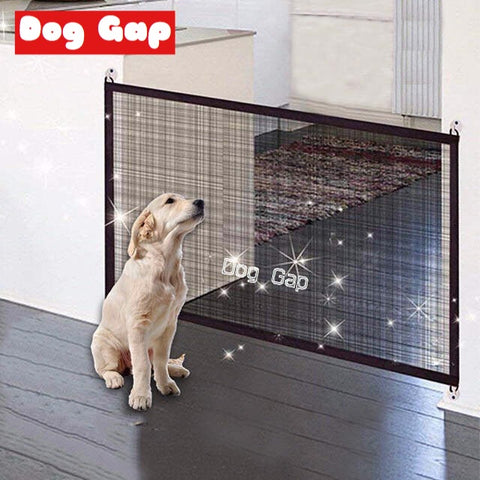 DogGap™️ Gate Guard