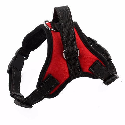 DogGap™️ Adjustable-Safety Harness