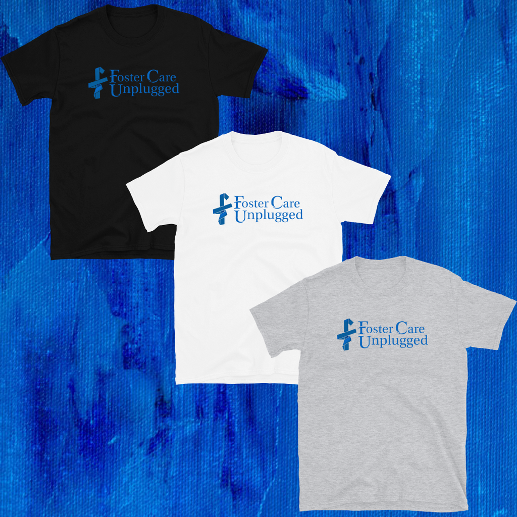 FCU - Men's - Full Logo Tee