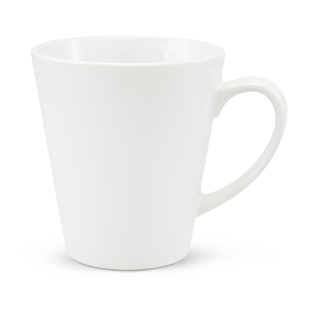 BWP105297 Latte Coffee Mug