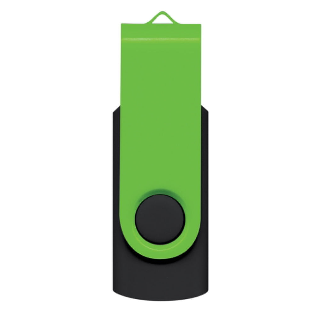 BWP Helix 8GB Flash Drive