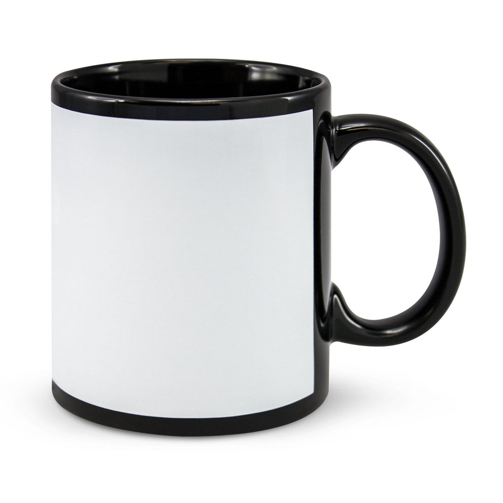 BWP105645-Black Hawk Coffee Mug