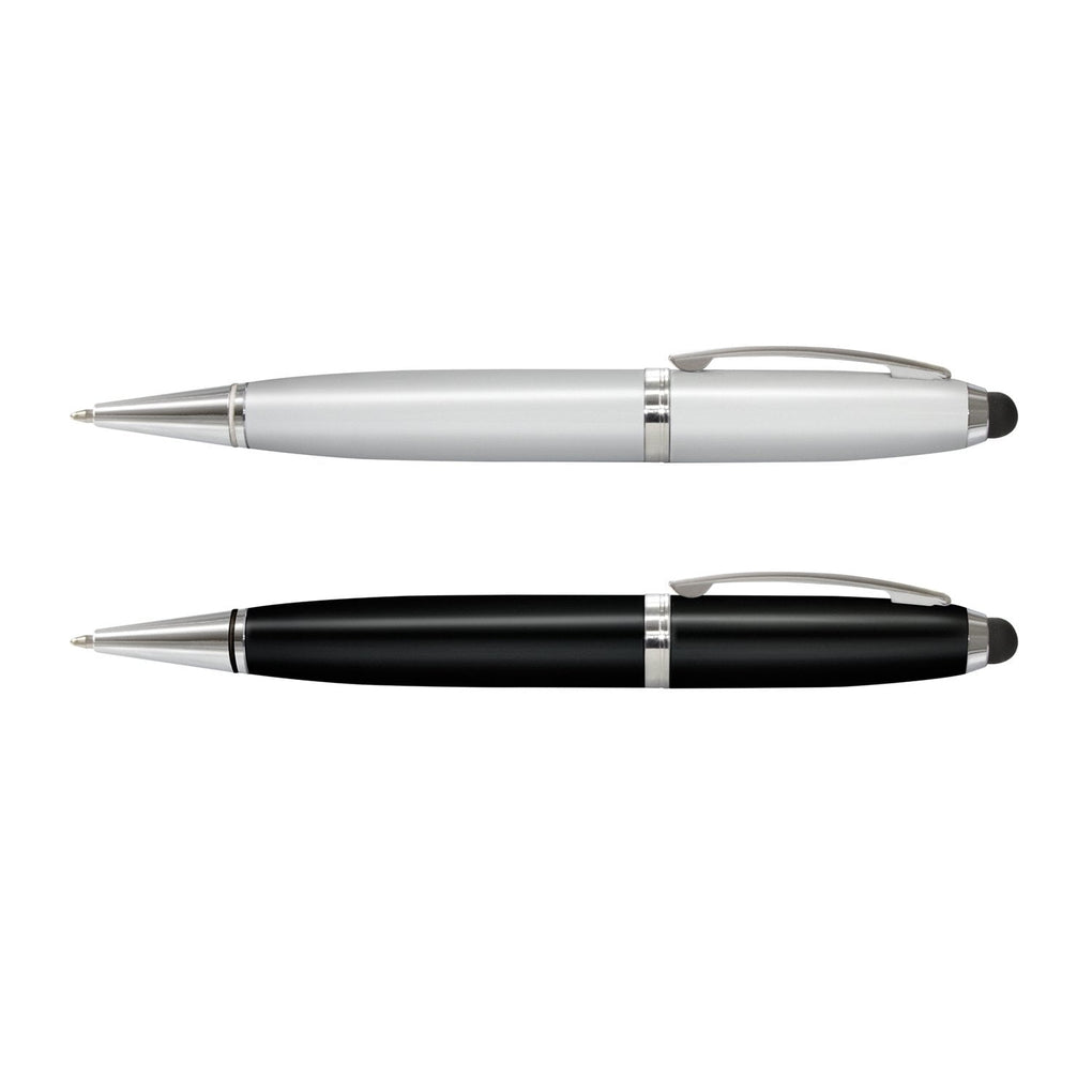 BWP Exocet 4GB Flash Drive Ball Pen