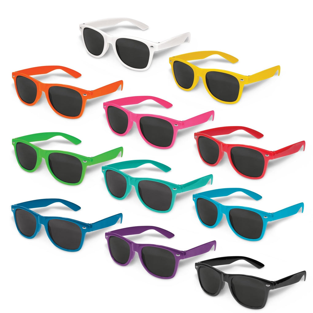 BWP Malibu Premium Sunglasses - Retail quality fashion sunglasses
