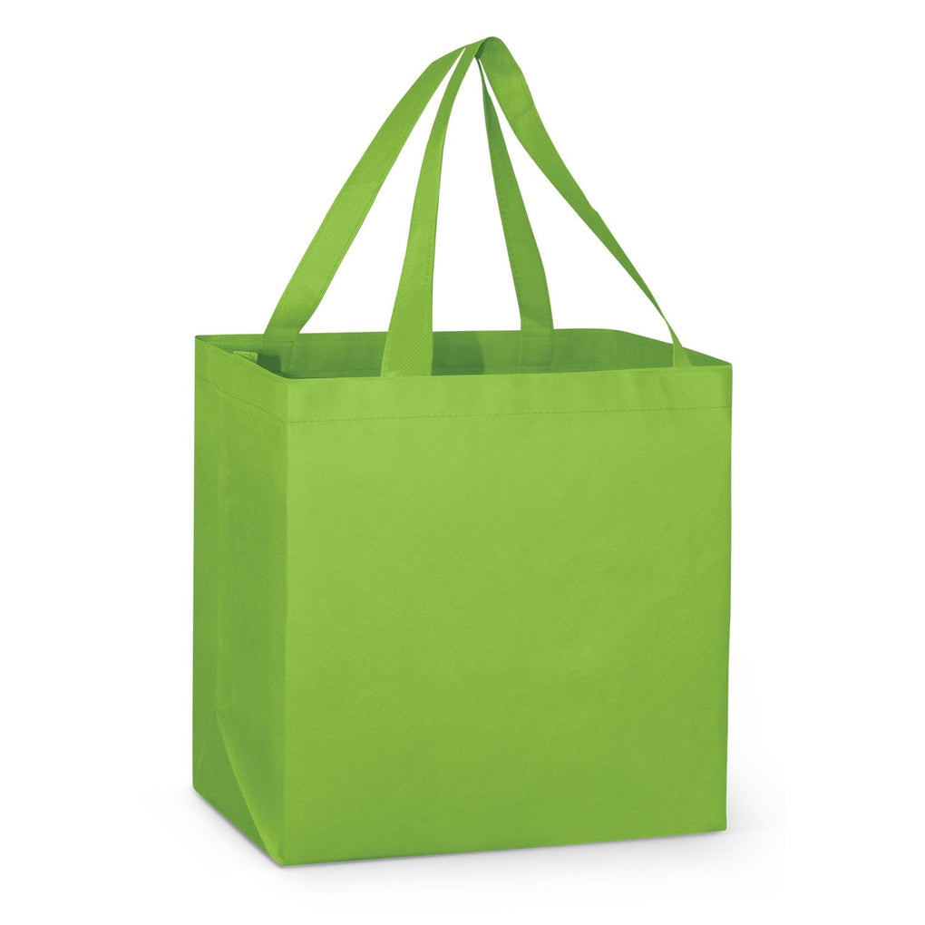 BWP10991 - City Shopper Tote Bag