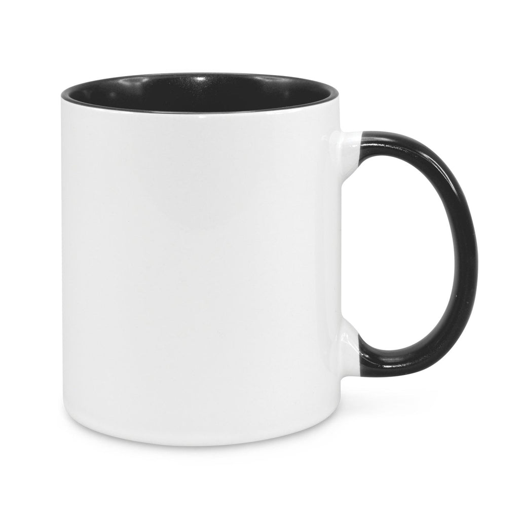 BWP109987 Madrid Coffee Mug - Two Tone