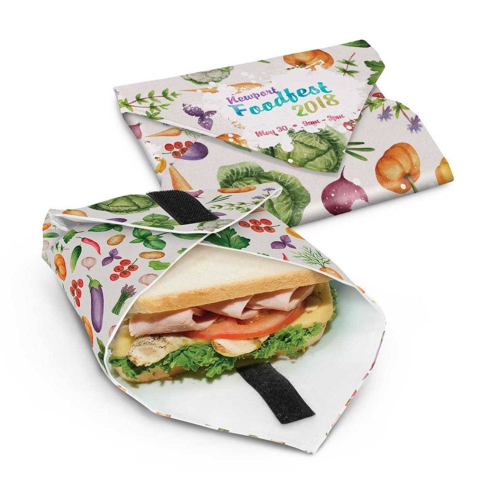 BW114098 Karma Reusable Sandwich Wrap