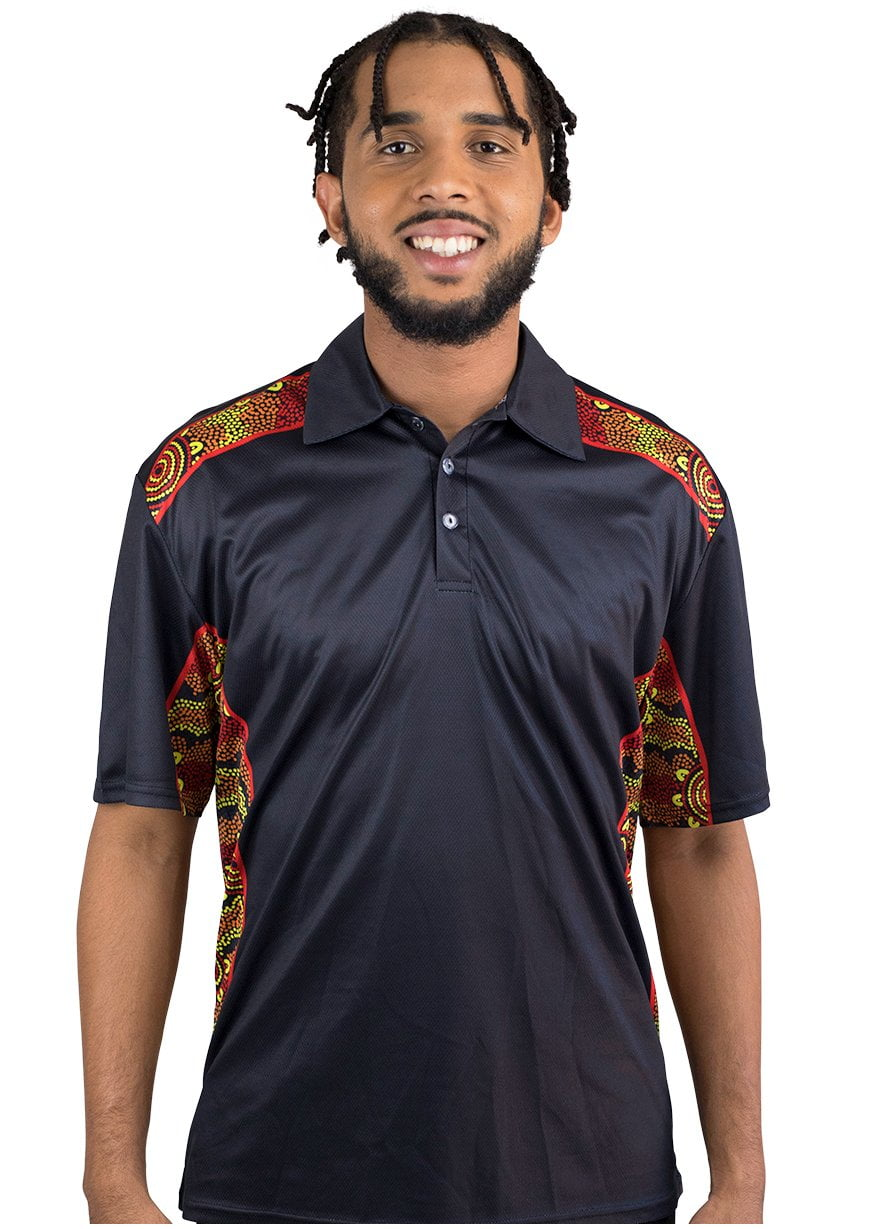 Mens Corporate Polo 16