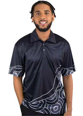 Mens Corporate Polo 25