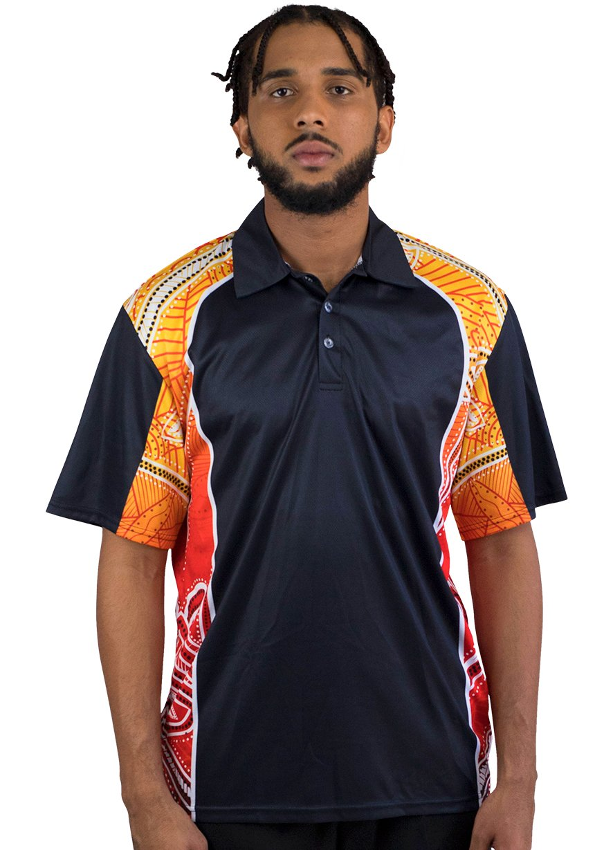 Mens Corporate Polo 6