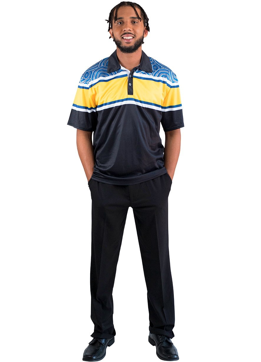 Mens Corporate Polo 27
