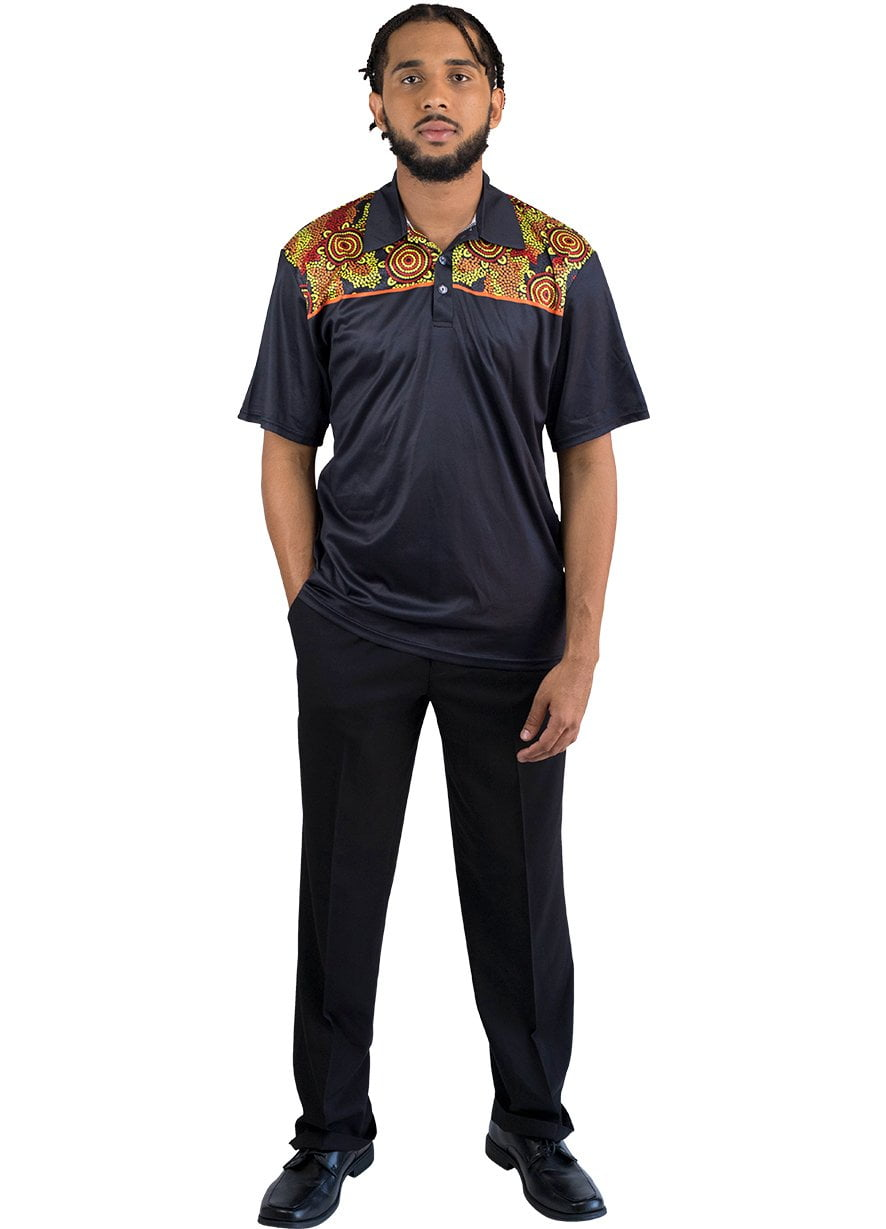 Mens Corporate Polo 19