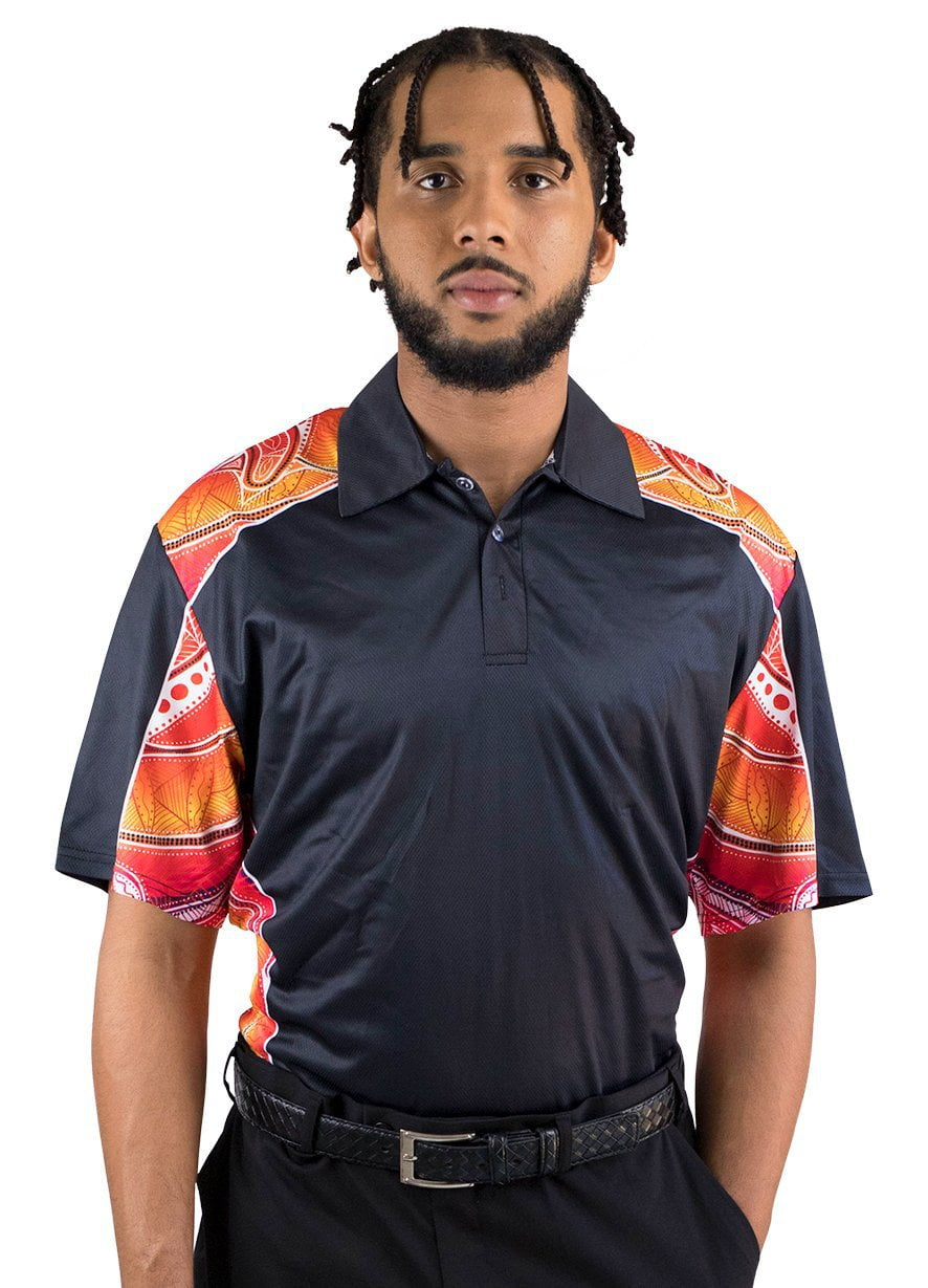 Mens Corporate Polo 2