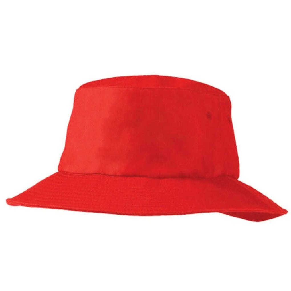 BWH4005A Poly Viscose Bucket Hat