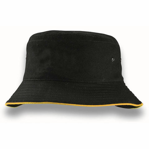 BWH4007 Sandwich Bucket Hat