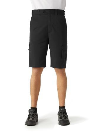 BWBS10112R Mens Detroit Short - Regular