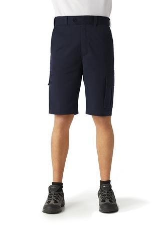 BWBS10112S Mens Detroit Short - Stout