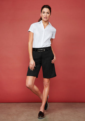 BWBS10322 Ladies Detroit Short
