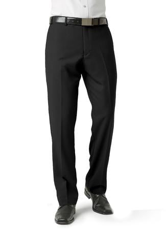 BWBS29210 Mens Classic Flat Front Pant